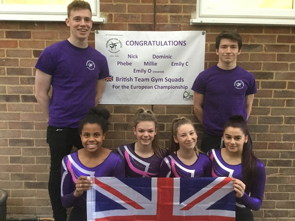 British Gymnastics Association Level 1 Artistic Gymnastics Coaching Course