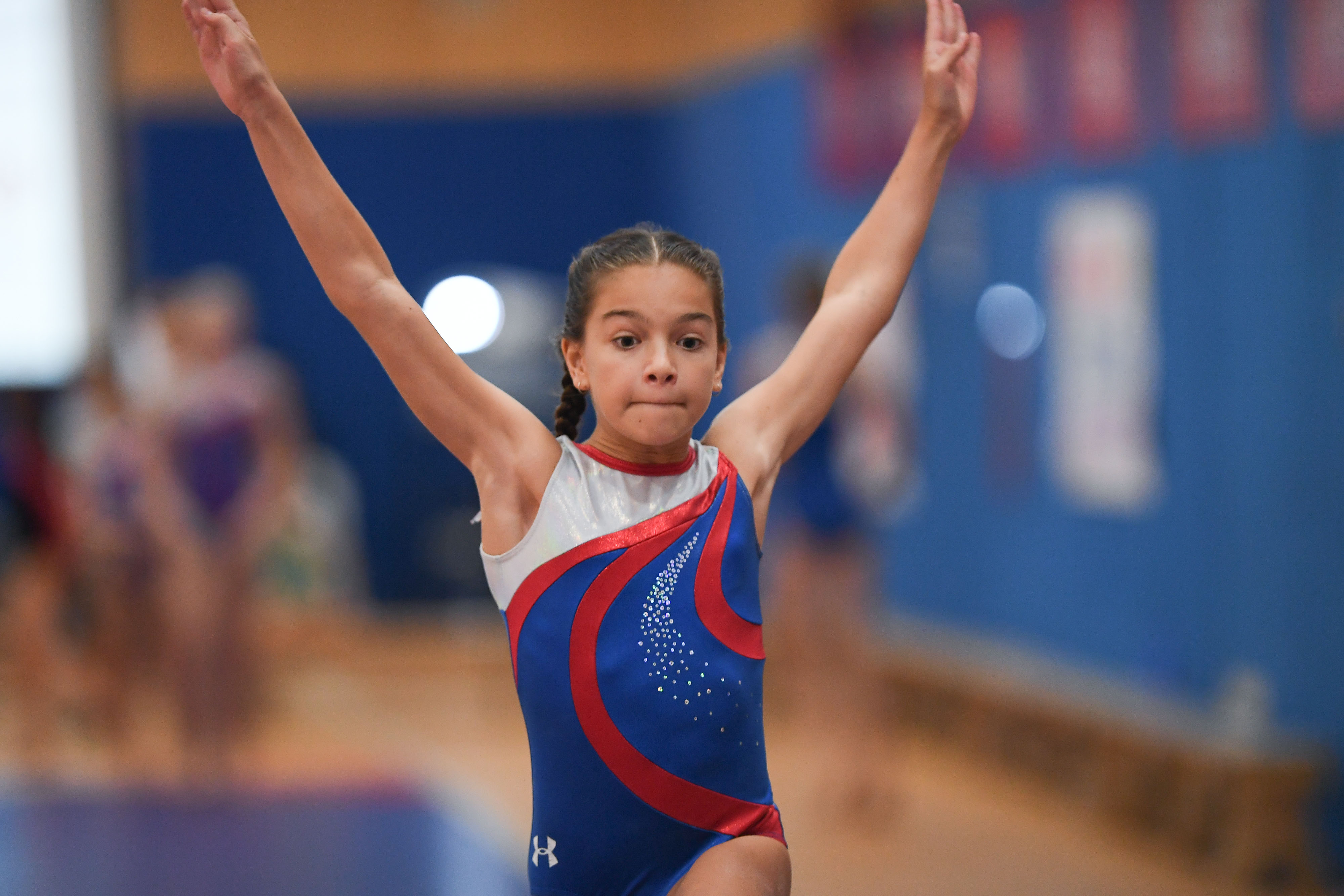 Extra Classes for Gymnasts Competing next weekend!